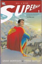 All Star: Superman: Vol 1: Dc