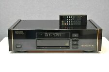 PIONEER Urushi PD-73 High End CD-Player   Top Zustand