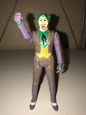 Kenner DC Super Powers Joker Action Figure - 1984