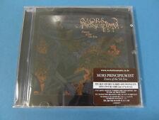 MORS PRINCIPIUM EST - DAWN OF THE 5TH ERA CD + BONUS TRACK (SEALED) $2.99 S&H