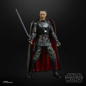 "Star Wars The Black Series Moff Gideon 6"" Action Figure *IN HAND!!!"