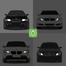 2 lampadine a LED Luci di posizione / per BMW E46 E90 E60 X1 X3 X4 Z4