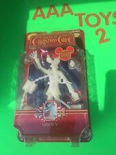 Disney Mickey's Christmas Carol Goofy Glow in the Dark Marley's Ghost Figure 03