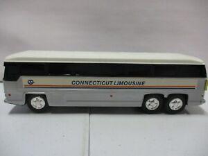 Charter Bus Bank Connecticut Limousine