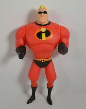 "2003 Bob Parr Mr Incredible 12"" Hasbro Action Figure Disney Pixar Incredibles"