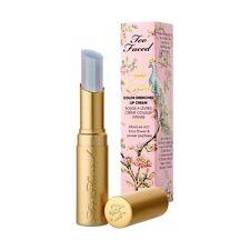 TOO FACED La Crème Color Drenched Lip Cream Unicorn Tears .11oz/3 g NIB!!!
