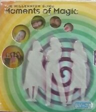 Moments of Magic - Fann Wong, Tanya Chua (AVCD)