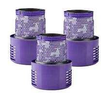 3X Washable Filter for DYSON V10 SV12 Cyclone Animal Absolute Total Clean Vacuum