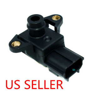 56041018AD Boost Pressure MAP Sensor For 2003-2013 Dodge Ram 1500 3.7L 4.7L 5.7L