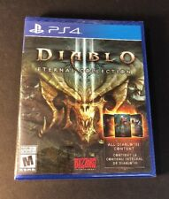 Diablo 3 Eternal Collection [ Complete Edition ] (PS4) NEW