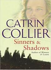 Sinners & Shadows,Catrin Collier- 9781407211008