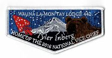 OA Flap Lodge 442 Wauna La-Mon'Tay - Home of the National Vice Chief 211755