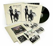 Fleetwood Mac Rumors Deluxe Edition ( 4 Cd + 1 Lp + 1 Dvd )  New Sealed Great!!!