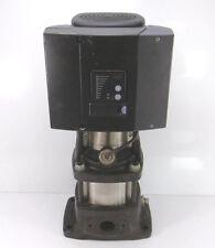 Grundfos CRE5-4 AN-A-A-E-HUBE Druckerhöhungspumpe 50Hz|0,55 kW|27m|n 2900