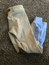 Euc Dover Saddlery Breeches - Size 24