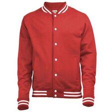 Zip College Regular Size Coats & Jackets for Men