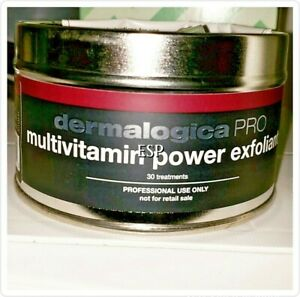 Dermalogica Vitamin C  Power Exfoliant 30 Bulbs  Anti aging, acne scars, pigment