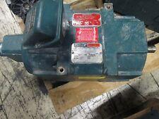 Reliance RPM AC Motor AC Inverter Duty Motor L3246A 3 HP