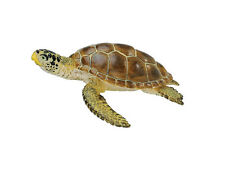 LOGGERHEAD TURTLE Replica # 220229 ~ FREE SHIP/ USA $25+SAFARI, Ltd. tortoise
