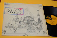 PINK FLOYD LP RELICS ORIG FRANCIA LAMINATED COVER EX