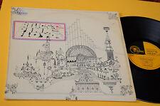 PINK FLOYD LP RELICS ORIG FRANCIA LAMINATED COVER EX