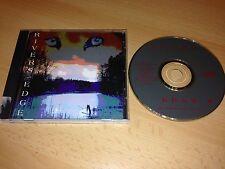 RIVERS EDGE (1996 private) RARE OBSCURE OHIO INDIE FOLK CD 12 tracks