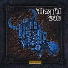 MERCYFUL FATE DEAD AGAIN NEW VINYL RECORD