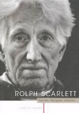 Rolph Scarlett: Painter, Designer, Jeweller