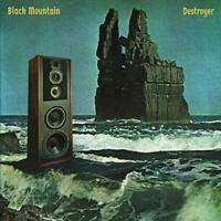BLACK MOUNTAIN - DESTROYER [CD]