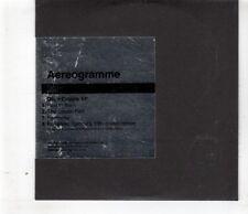 (HI353) Aereogramme, Glam Cripple EP - 2000 CD