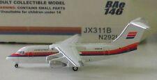 UNITED Express BAe-146-100 (N292UE), 1:400, Jet-X, JX311B