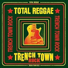 V/A - TOTAL REGGAE-TRENCH TOWN NEW CD