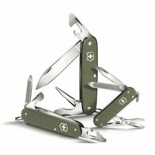 VICTORINOX SWISS POCKET KNIFE PIONEER CADET CLASSIC ALOX LIMITED EDITION 2017