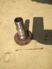 Spindle Dana 60 Front Axle Chevy GM K30 K35 V30 CUCV One Ton OEM SPICER PART