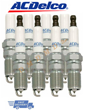 8x Acdelco 41 962 Double Platinum Spark Plugs For Gmc Yukon Sierra Chevy Buick