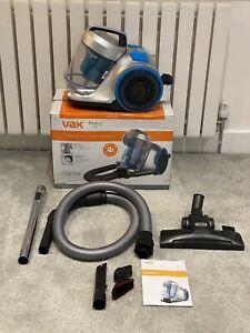 Vax CVRAV013 Pick Up Pet Compact Bagless Cylinder Vacuum Cleaner Hoover