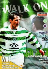 More details for 98/99 celtic v rangers (21st november 5–1 game)