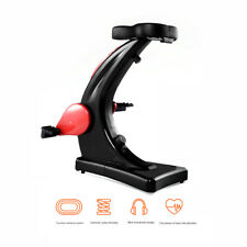Aerobic Exercise Bike Bicycle Fitness Quite Magnetic Motion Cycling Cardio Train