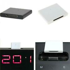 Practical A2DP 30 Pin Wireless Bluetooth Music Receiver For iPhone IPOD Speakers
