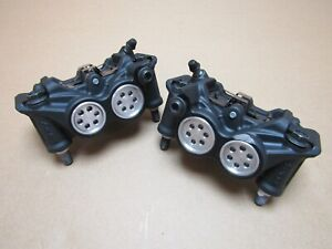 Yamaha YZF R1 2020 front brake calipers (4908)