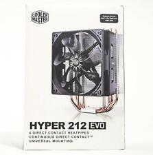 COOLER MASTER Hyper 212 EVO CPU Cooler | LGA 2066/1151 AMD AM4 | RR-212E-20PK-R2