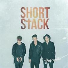 SHORT STACK (HOMECOMING CD - SEALED + FREE POST)