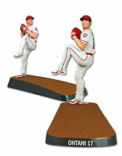 "Shohei Ohtani Anaheim Angels MLB Imports Dragon Baseball Action Figure 6"""