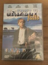 Grizzly Falls (DVD, 2002) - New and Sealed