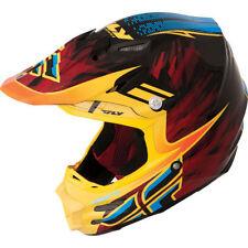 Replica Gloss Men's Multi-Composite Motorcycle Helmets
