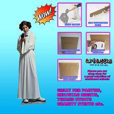 La Principessa Leia Organa sagome di cartone a grandezza naturale sagoma stand-up naturale SC470 Star Wars P