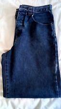 Men's Straight Leg Button Fly Jeans Nico at Burton's Size 32R