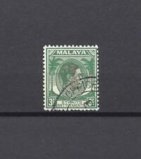 "MALAYA/STRAITS SETTLEMENTS 1942 SG J71 ""Jap Occ"" USED Cat £120 CERT"