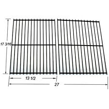 Grill Master 720-0697 Gas Grill Replacement Porcelain Steel Cooking Grid JCX812