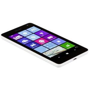 Microsoft Nokia Lumia 535 - 8GB - WHITE (Unlocked) Smartphone Factory Sealed